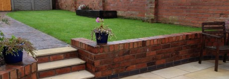 Block Paving Kenilworth (1)