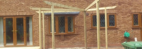 Decking and Patio in Kenilworth (13)