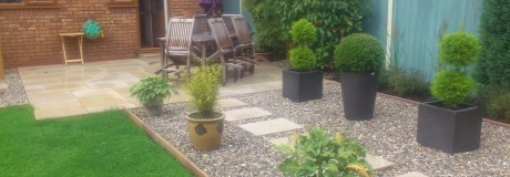 Decking and Patio in Kenilworth (29)