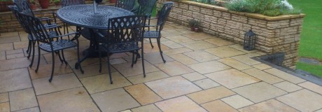 Landscaping in Kenilworth (1)