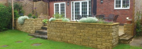 Landscaping in Kenilworth (3)