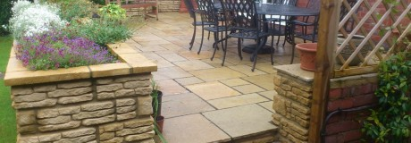 Landscaping in Kenilworth (4)