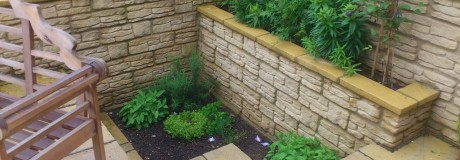 Landscaping in Kenilworth (5)